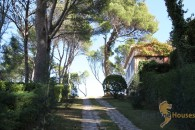 exclusive villa for sale in Begur