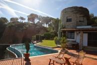 exclusive villa to buy in Begur