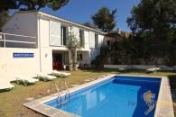 Sea view villa to buy in Santa Maria de Llorell