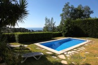 Sea view villa for sale in Santa Maria de Llorell