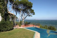 beach front property to buy in Begur