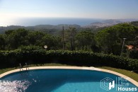 Costa Brava sea view house for sale