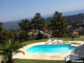 Sea view house for sale in Serra Brava Lloret de Mar