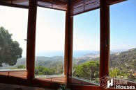 Costa Brava sea view villa to buy