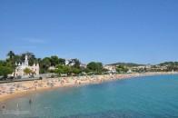 Playa Sant Pol Sant Feliu de Guixols
