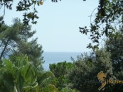 Land to buy in Cala Canyelles Lloret de Mar