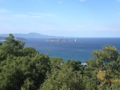 Sa Riera Begur land for sale