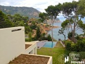 first line villa for sale Aiguablava Begur