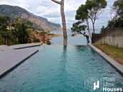 first line villa to buy Aiguablava Begur