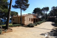 Begur first line house for sale