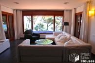 Tamariu sea front home to buy