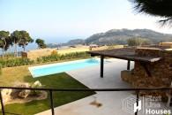 sea view villa Aiguablava Begur