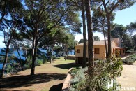 Costa Brava first line house to buy