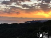 Lloret de Mar land for sale with panoramic view