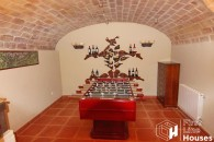 Masia for sale in village centre Costa Brava