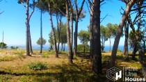 Begur sea view plots to buy