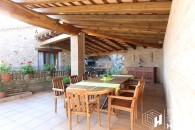 Castell d´Aro rustic villa for sale