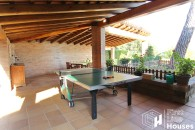 Costa Brava rustic villa for sale