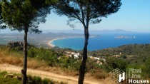 Begur sea view building plots for sale