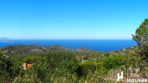 Begur sea view plots for sale