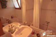 bathroom-sea view house for sale Tossa de Mar