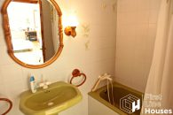 bathroom-sea view villa for sale Tossa de Mar