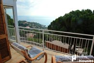 Costa Brava sea view villa for sale