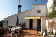 terrace-side