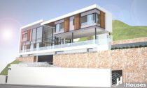 Lloret de Mar sea view plot for sale