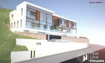 Lloret de Mar sea view plot to buy
