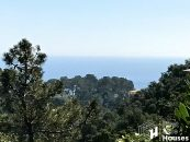 santa maria de llorell sea view plot to buy