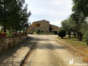 rural property Costa Brava to buy