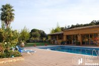 Rural residence for sale Costa Brava