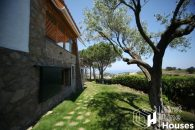 Sea view house for sale Begur
