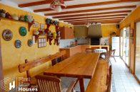 Costa Brava masia te koop Calonge