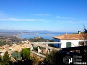 Begur rustic villa for sale