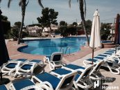 holiday home for sale with community pool