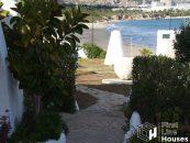 second residence with community pool Tarragona region