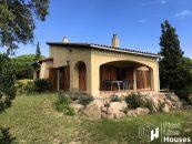 Costa Brava house with garden to buy