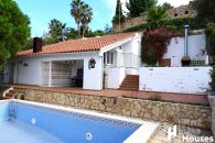 summer home for sale Tossa de Mar