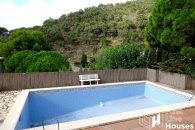 detached sea view house for sale Costa Brava
