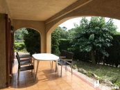 house with flat plot for sale Costa Brava