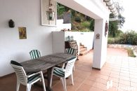 detached sea view house to buy Costa Brava