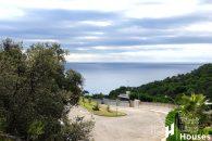 vakantiehuis met zeezicht te koop Santa Maria de Llorell