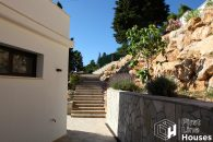 new build villa for sale martossa