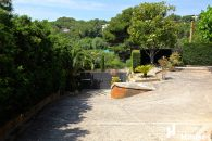 detached villa to buy Montgoda