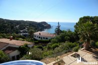 sea view villa for sale Martossa