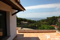 Sea view house to buy Montgoda Lloret de Mar