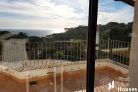 Sea view house for sale Montgoda Lloret de Mar