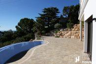 nieuwbouwvilla te koop Martossa